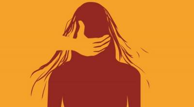 Indian model sexually assaulted in broad daylight