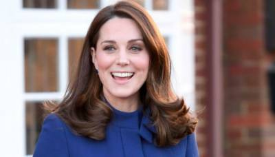 Kate Middleton hospitalized over Labour pains