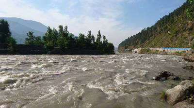 KP government to build Hydel power station in Mansehra with help of ADB