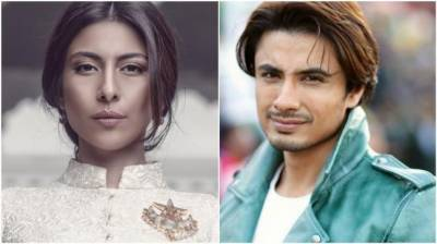 Meesha Shafi becomes immensely popular after harassment allegations