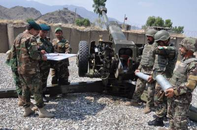 Pakistan Afghanistan tribal elders vow to resolve Durand Line dispute issue