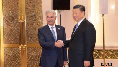 Pakistan and China are important strategic partners