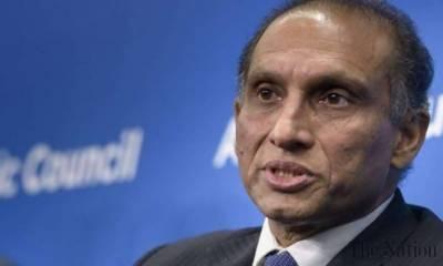Pakistani Americans contributing a lot to US development: Ambassador