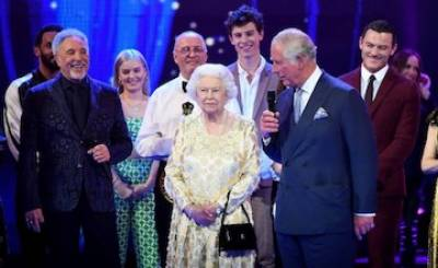 Queen Elizabeth II snubs Prince Charles publicly for calling her