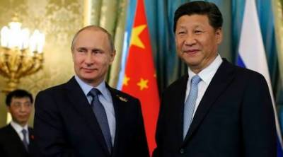 Russia China take vital decision against US over Iran