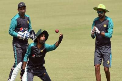 What Sarfraz Ahmed says about Pakistan squad before leaving for England?