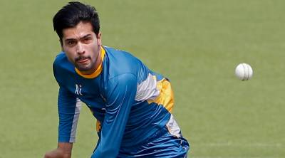Why Mohammad Amir could not go to England with Pakistan squad?