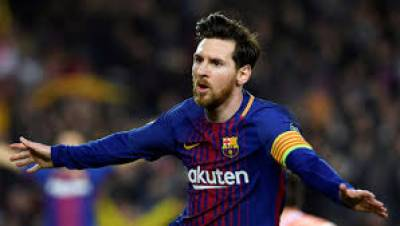 You will not believe how much Lionel Messi is earning per minute