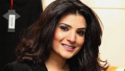 Actress Resham exposes singer Meesha Shafi's dubious claims against Ali Zafar