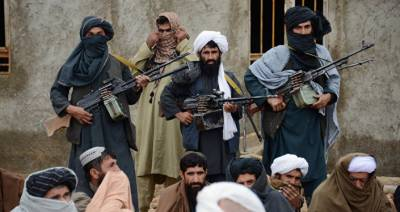Afghan Taliban announces launch of spring offensive, rejecting calls for peace
