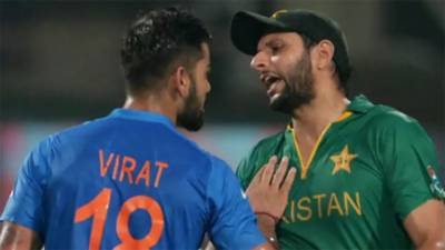 BCCI hits out at Shahid Afridi, wants PCB to take action against him: Report