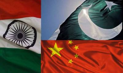 China sends a clear message to India over Kashmir ahead of PM Modi visit
