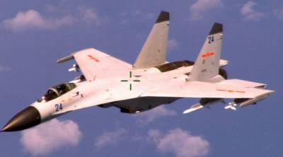 China unveils new stealth technology making even the older Aircrafts invisible