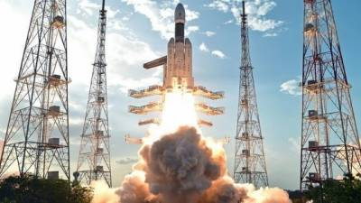 India cancels launch of Military Satellite