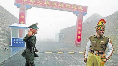 India China likely to hold suspended military drills