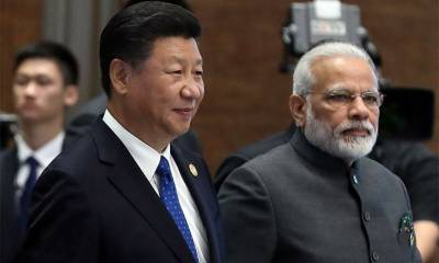 India stands isolated at SCO Foreign Minister's Conference