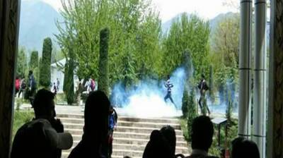 IOK: Indian troops martyr another youth
