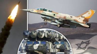 Israel warns of attack if Russia air defences used in Syria
