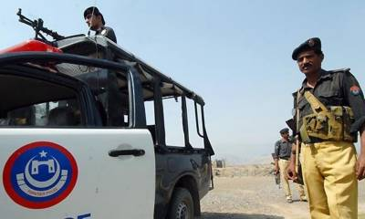 Kohat Police arrest 47 suspects