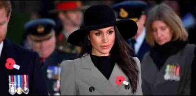 Meghan Markle ties the knot but not with Prince Harry