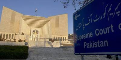 SC orders to transfer ECP recruitments ban petitions to IHC