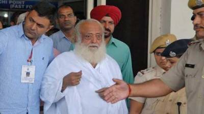 Security beefed up ahead of verdict in molestation case against Hindu priest Asaram