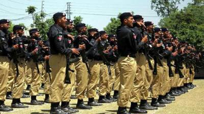 Sindh Police Act 2018 to be enacted