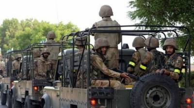 Two suicide bombers arrested, weapons cache recovered