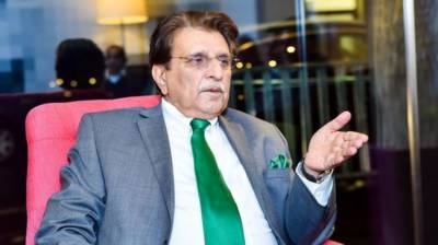 AJK PM appeals world to support right to self determination of Kashmiris