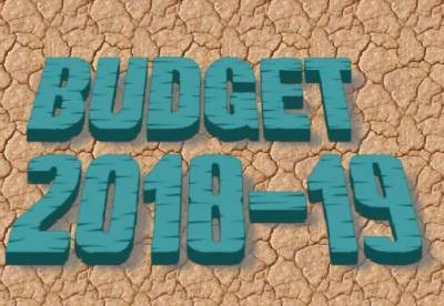 Budget 2018 - 19 approved by Cabinet: Government employees get salary hike