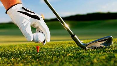 Chief of Naval Staff Golf Cup to begin in Islamabad from Friday