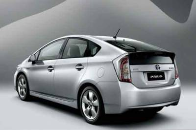 Hybrid Car Prices In Pakistan To Reduce Report