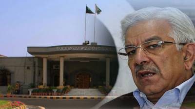 IHC disqualifies Foreign Minister Khawaja Asif in Iqama case