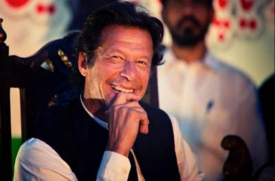 Imran welcomes Khawaja Asif's disqualification