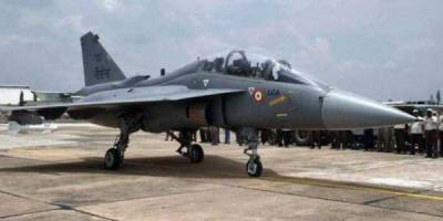 Indian Air Force embarrassed by indigenous built Tejas fighter jet during largest ever military exercise