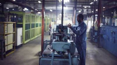 Industrial sector shows positive growth: Survey