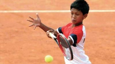 Nepal beat Pakistan by 2-1 in U-12 tennis semi-final