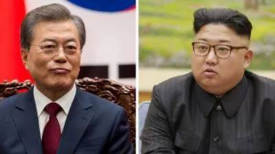 North, South Korean Presidents to meet on Friday