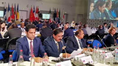 Pakistan believes in resolution of disputes through dialogue: NSA