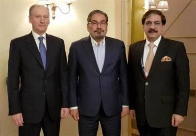 Pakistan Iran: A new Regional security alliance in making