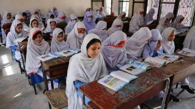 Punjab province has the highest number of out of school children in the world: Report