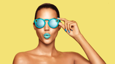 Snapchat spectacles 2.0: Record photos, videos even underwater