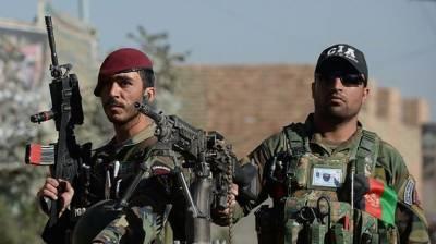 Taliban attack kills 15 Afghan soldiers in Kunduz