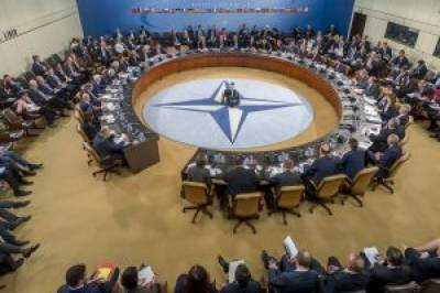 What NATO Foreign Ministers statement today said about Pakistan?