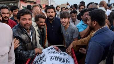 Men kill three more people in Quetta