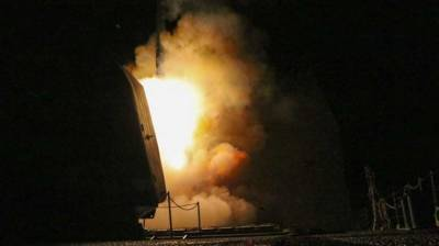 26 killed in Syria overnight missile attack