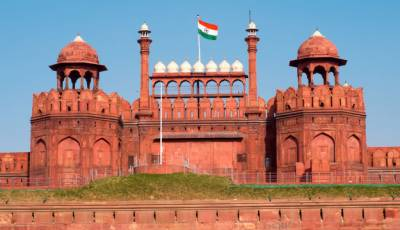 Adopt A Heritage: Indian govt hands over Red Fort to private company