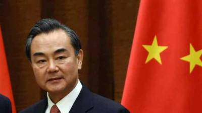 Chinese FM to visit N Korea to further improve bilateral ties