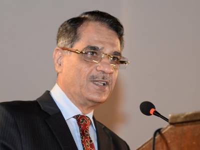 CJ lashes out at son-in-law, DIG for seeking undue favour