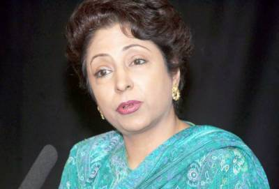 CPEC to bring prosperity to all nations through regional connectivity: Maleeha